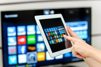 3 Ways Los Angeles Investment Advisors Leverage Tablets