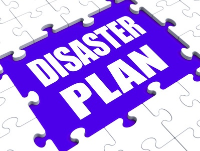 Are LA RIAs Prepared for IT Disaster Recovery