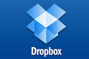 Dropbox email change