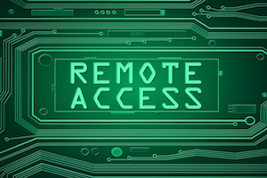 Remote Access Best Practices for LA Investment Advisors