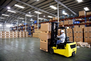 The Top 5 Things For LA Distributors To Include In Their AUP For Their Warehouse