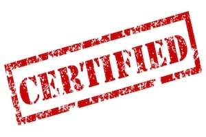 What Being a Certified Information Technology Professional Means to Your LA CPA Firm