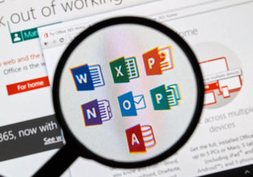 Microsoft's Latest Security Flaw - Word!