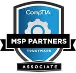 CompTIA MSP Partners Trustmark