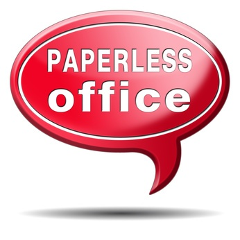 Creating a Paperless Office for Los Angeles Distributors