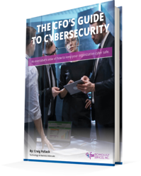 The CFO's Guide to Cybersecurity