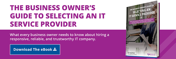 The Business Owner's Guide to Selecting an IT Service Provider_v1