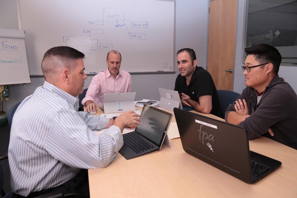 FPA Proven Process IT Management