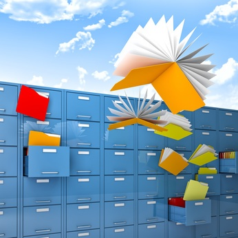 Los Angeles CPAs Save Time with Paperless Document Management