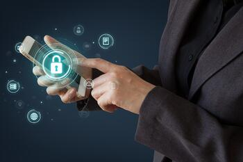 The Dangers of RIAs Using Unencrypted Mobile Devices