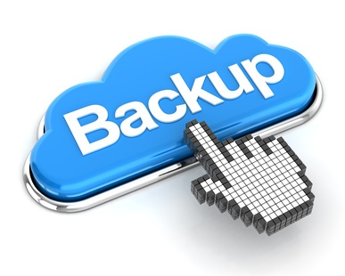 Why LA CPAs Use Cloud Data Backup Solutions