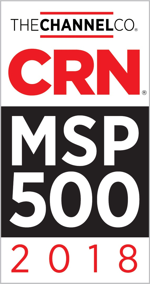 CRN MSP 500 for 2018 - FPA Technology Services, Inc.