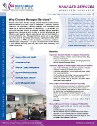 IT Services For Distributors & Manufacturers | FPA Technology