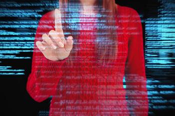 women technology