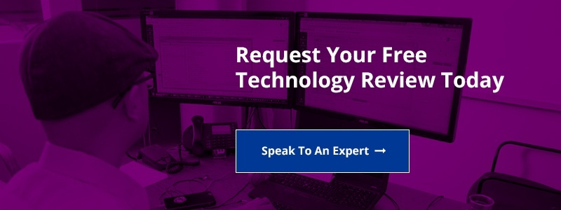 Free Technology Review Call
