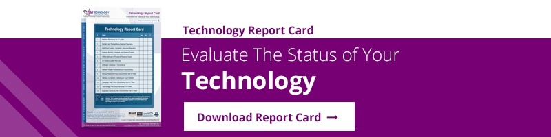 Technology Report Card