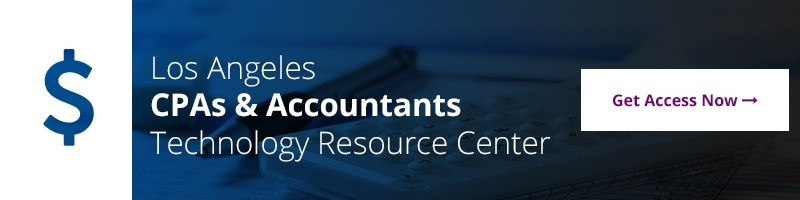 CPAs & Accountants Resource Center